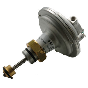 Membrana Gas Junkers 87085040570