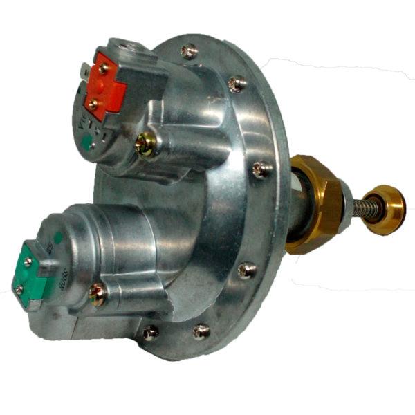 Membrana Gas Junkers