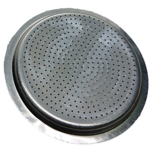 Filtro Ducha cafetera alicia delonghi 4 tazas