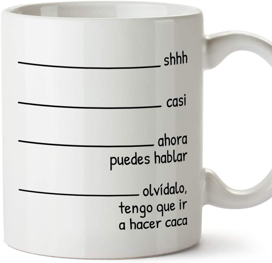 20 productos de cafe taza